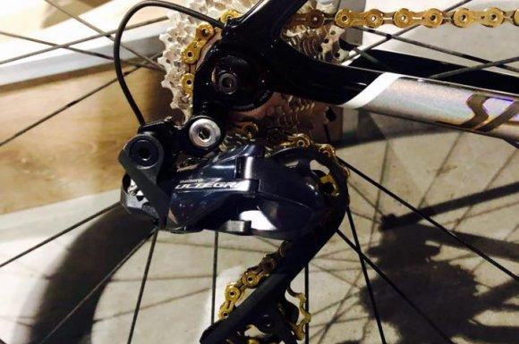Acheter des pièces de détachées de vélo Yzeure et Varennes-Vauzelles